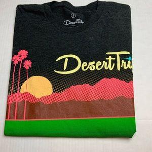 Desert Trip Concert T-Shirt Men's Small